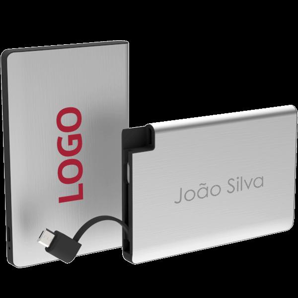 Volt USB Individualmente Personalizados