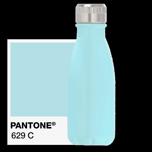 Nova Garrafas personalizadas com a sua referência Pantone®