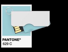 Referências de Pantone® Pen USB