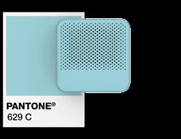 "Referências de Pantone® Coluna Bluetooth<sup style=""font-size: 75%;"">®</sup>"
