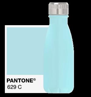 Referências de Pantone® Garrafa de Água